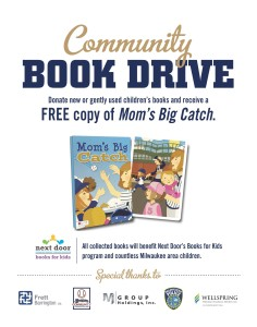 Milwaukee-Brewers-Book-Drive-MGroup-Flyer-Image-2015