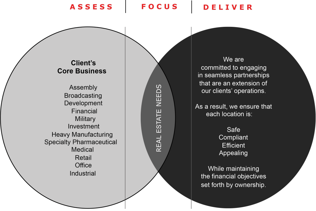 assess-focus-deliver